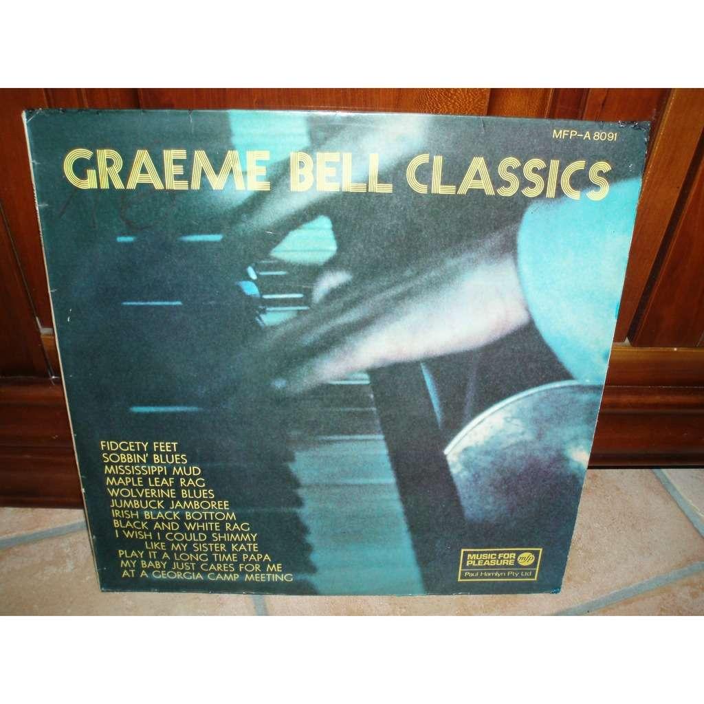 GRAEME BELL GRAEME BELL CLASSICS