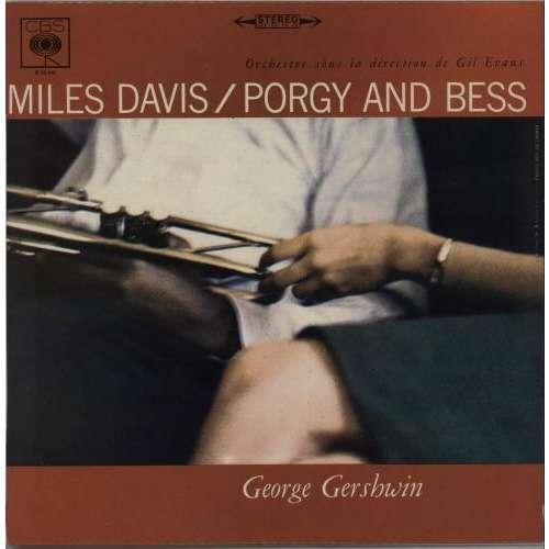 Davis, Miles Porgy And Bess