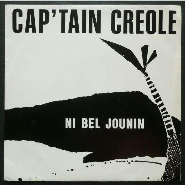 Cap'tain Créole Ni bel jounin