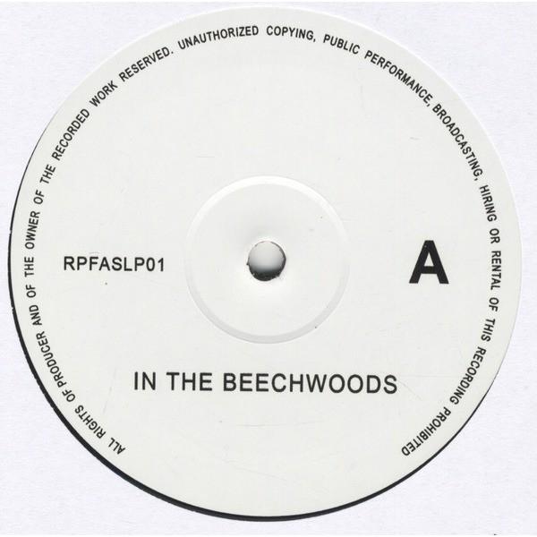 PINK FLOYD In The Beechwoods