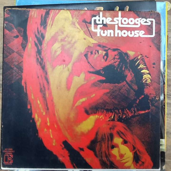 STOOGES FUN HOUSE