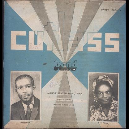 Cutlass Band Masoa Kenten Hunu Kwa