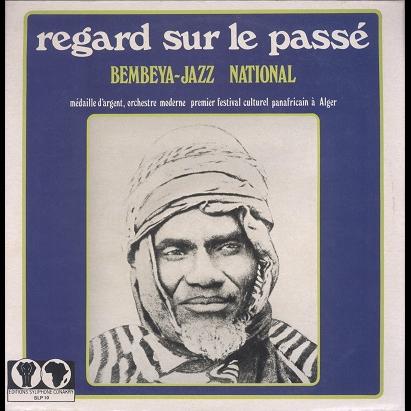 Bembeya Jazz National Regard Sur Le Passé