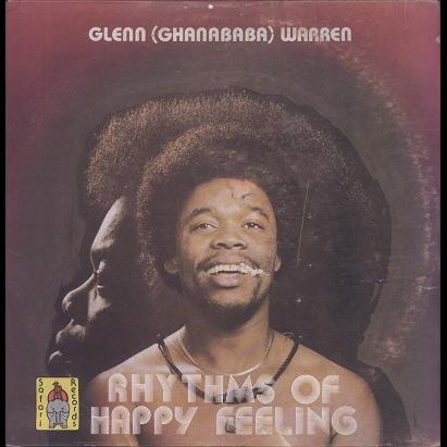 Glenn Warren Rhythms of happy feelings