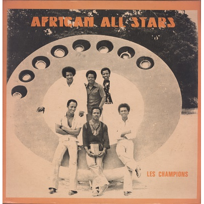 African all stars les champions