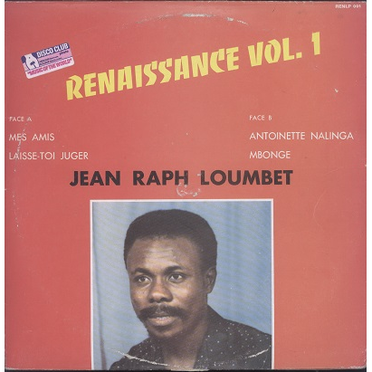 Jean Raph Loumbet Renaissance Vol.1