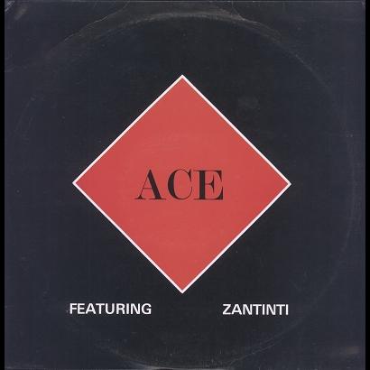 Ace, Paul Ndlovu Zantini / Lindiwe