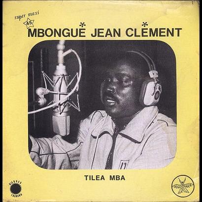 Mbongué Jean Clément Tilea Mba