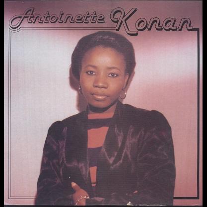 Antoinette Konan Assandjé