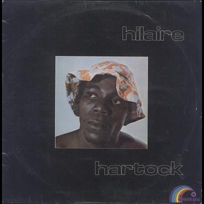 Hilaire Hartock Hilaire Hartock