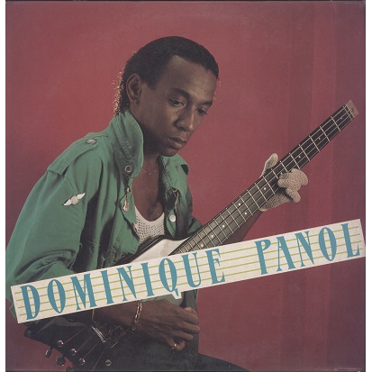Dominique Panol Dominique Panol