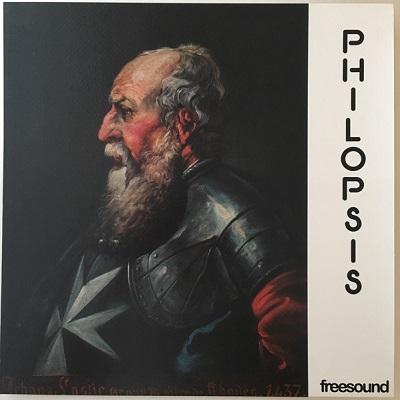 Jacky Giordano, Yan d'Ys, Francis Personne... Philopsis