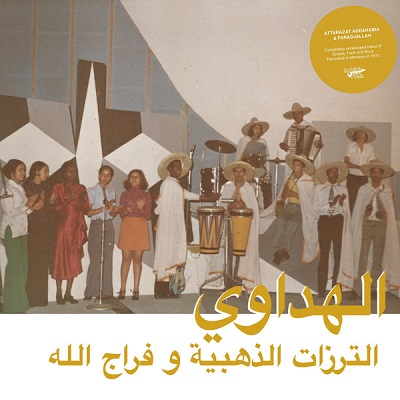 Attarazat Addahabia, Faradjallah Al Hadaoui