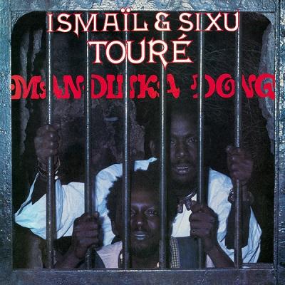 Ismail & Sixun Touré Mandinka Dong