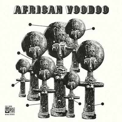 Manu Dibango African Voodoo