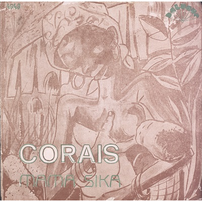 Corais Mama Sika / Cassindra