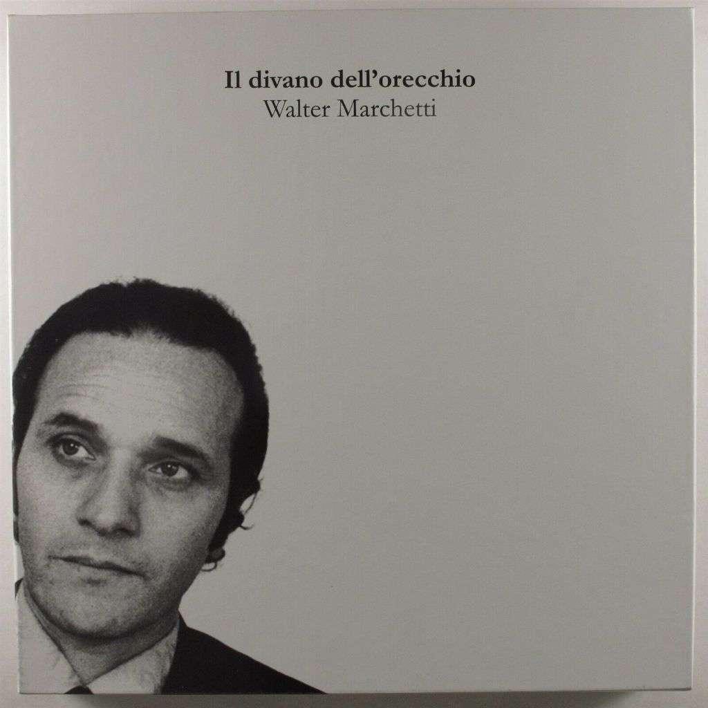 Walter Marchetti Giancarlo Cardini Juan Hidalgo Il Divano Dell'Orecchio