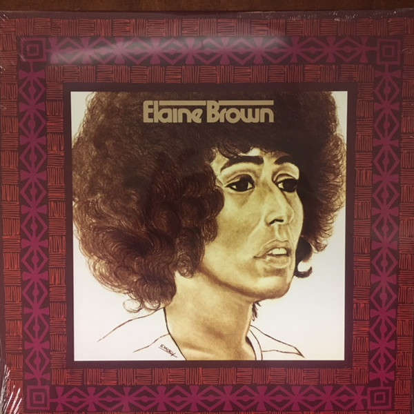 Elaine Brown Horace Tapscott Pan-Afrikan Peoples A Elaine Brown