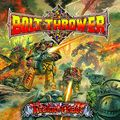 BOLT THROWER - Realm Of Chaos (lp) - 33T