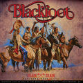 BLACKFOOT - Train Train - Southern Rock Live! (lp) Ltd Edit -USA - 33T