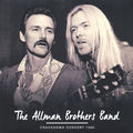 THE ALLMAN BROTHERS BAND - Crackdown Concert 1986 (2xlp) Ltd Edit Gatefold Sleeve -E.U - 33T x 2