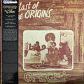 OFEGE - The Last Of The Origins - 33T