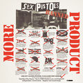 SEX PISTOLS - More Product (3xcd) Ltd Edit Boxset -E.U - Coffret CD