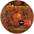 SAXON - Into The Labyrinth (lp) Ltd Edit Exclusive Record Store Day Picture Disc -U.K - LP