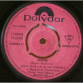 SEGUN BUCKNOR & THE ASSEMBLY - Adebo / Poorman no get brother - 7inch (SP)