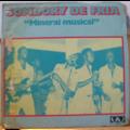 SOMBORY DE FRIA - Minerai musical - LP