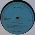 MUSI O TUNYA - Wings of Africa - LP