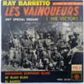 RAY BARRETTO - My Special Dream (Les Vainqueurs o.s.t) - 45T (EP 4 titres)