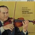david oïstrakh beethoven violin concerto