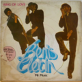 BENIS CLETIN - Ring of love - LP
