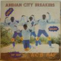 ABIDJAN CITY BREAKERS - ACB Rap / Breack dance disco - 12 inch 45 rpm