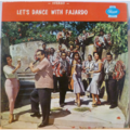 fajardo and his charanga all stars let's dance with fajardo