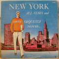 new york all stars & orquesta novel fonseca en n.y.