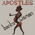 THE APOSTLES - Banko Woman (Afro/Funk) - 45T (SP 2 titres)