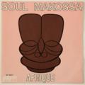 AFRIQUE - Soul Makossa / Hot Mud (Afro/Funk) - 45T (SP 2 titres)