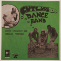 CUTLASS DANCE BAND - Obiara Wondo (Afro Funk) - 45T (SP 2 titres)