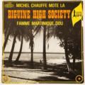 ORCHESTRE BATUCADA - Michel Chauffe Mote La / Famme Martinique Dou - 45T (SP 2 titres)