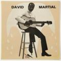 DAVID MARTIAL - Toute Ti Trou Cé Trou +3 - 45T (EP 4 titres)