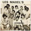 LES MAXEL'S - Sorbetie La/Ou Pas Apprend' L'Ecole (Antilles) - 45T (SP 2 titres)