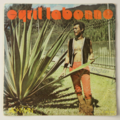CYRIL LABONNE - La Pluie Tombé Mo Femme Trempé (Reunion) - 45T (SP 2 titres)
