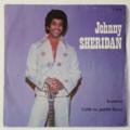 JOHNNY SHERIDAN - Suzanna Séga (ile maurice) - 45T (SP 2 titres)