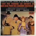 STÉPHANE VARÈGUES - Faut Pas Prendre Les Enfants Du Bon Dieu...O.S.T - 45T (EP 4 titres)