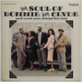 SOUTH CENTRAL BLUES BAND - The Soul Of Bonnie And Clyde - 33T
