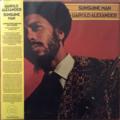 HAROLD ALEXANDER - Sunshine Man (Jazz/Funk) - 33T