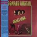 DONALD AUSTIN - Crazy Legs (Jazz/Funk) - 33T