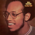 BILL MASON - Gettin' Off (Jazz/Funk organ) - 33T
